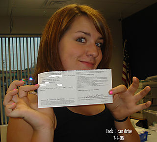 Jessie with her Level 1 license_edited-1