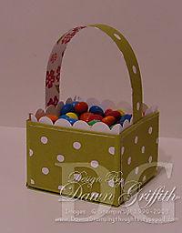 Kiwi kiss 2-4-6-8 mini treat box