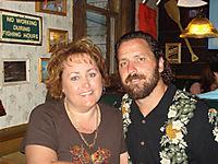 July 18, 2008 at Joes