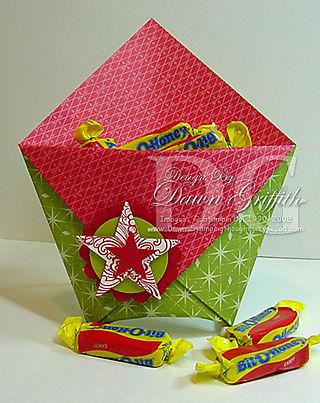 Diaper fold pouch#1