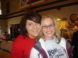 Jessie & Amanda