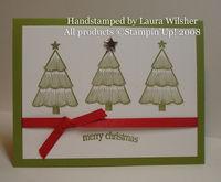 Laura's Christmas Card #2