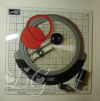 Circle Scissor Plus