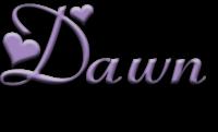 Dawn Online #1