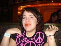 Hard Rock Cafe Jessie