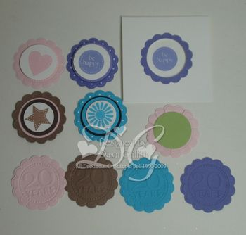 Ideas for FSM tokens