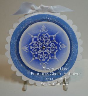 No name Founder's circle 09 swap