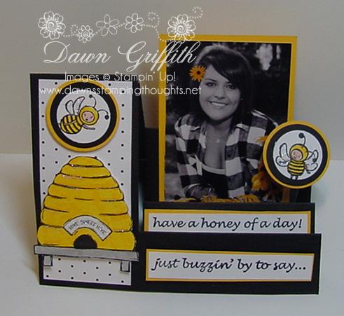 Justbuzzinbystep card#2