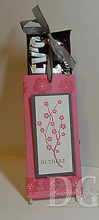 Candy Bar slider