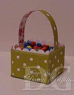 2 4 6 8 treat basket
