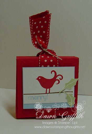 Merry Box