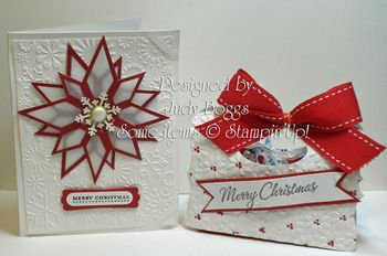 Judy Boggs Christmas goodies