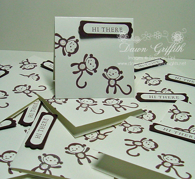 Glitter Queens quarterly cards