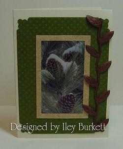 Iley Burkett