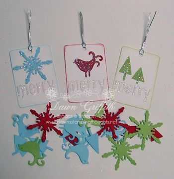 December 09 Thank you gift tags