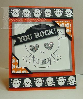 You rock doo rag
