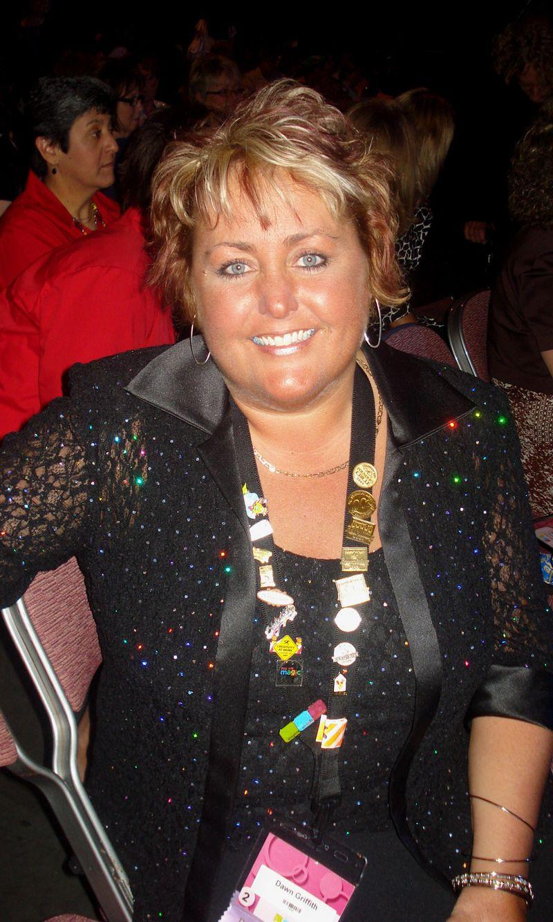 Dawn Convention 2009