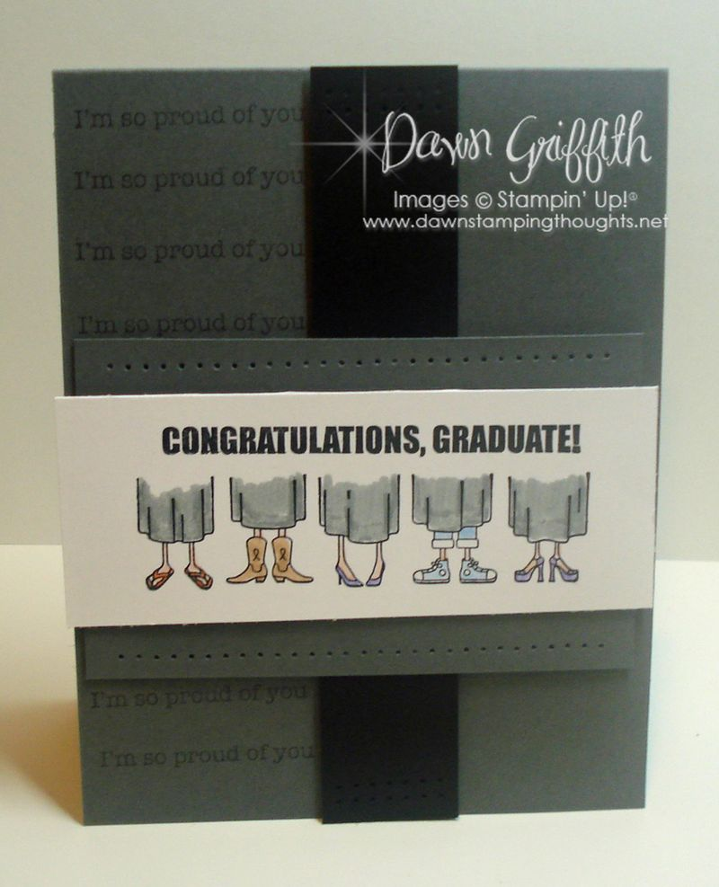 So proud of you Graduate