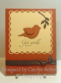 Carolyn Sellers
