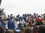 Graduation Day June 13, 2010