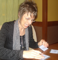 More signing for Shelli