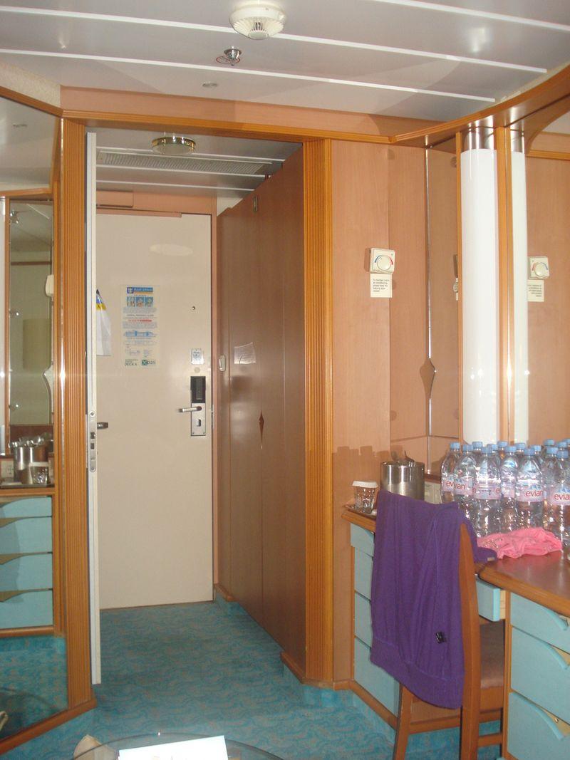 Cruise ship #4