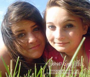 Jess & Ash May14, 2010