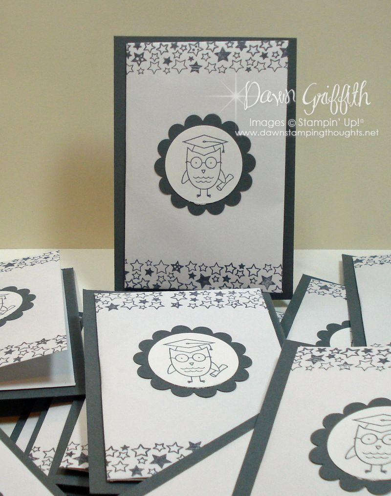 Glitter queens quarterly cards envelope gift card holder front