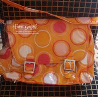 Convention Bag 2010