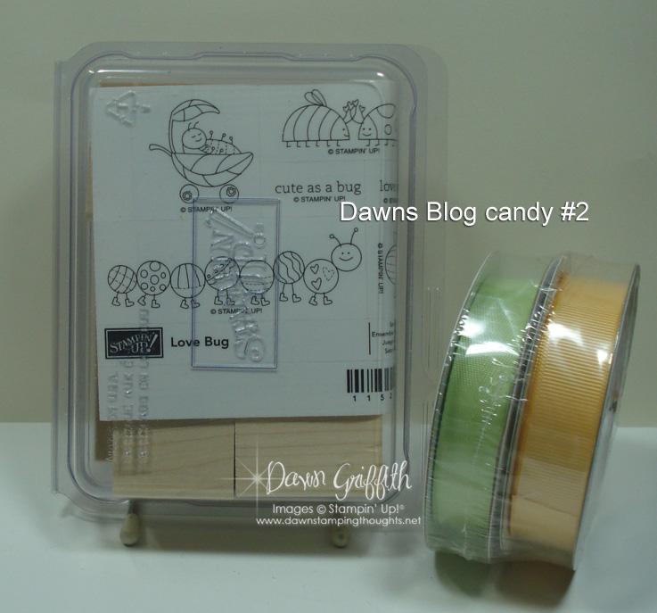 Blog candy #2
