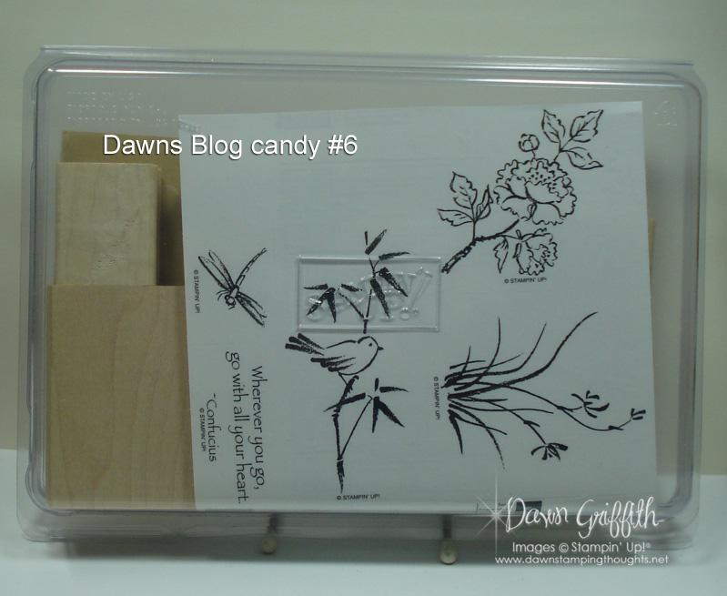 Blog candy #6