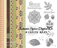 Autumn Spice download