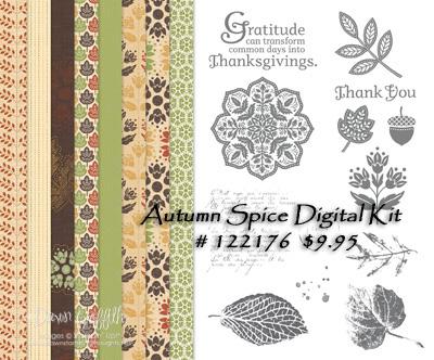 Autumn Spice download