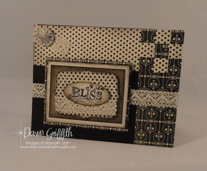 Bliss card #2