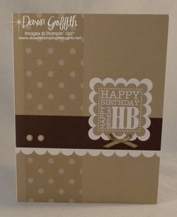 MDS Happy Birthday card Front #1