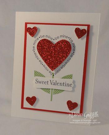 Sweet Valentine #1