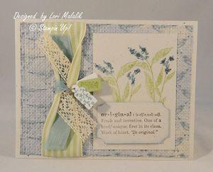 Lori Malalik card