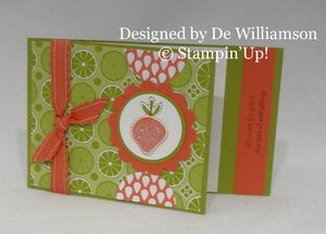 RAK from Glitter Queen De Williamson