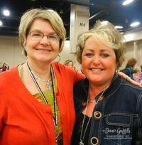 Leadership 2012 Sweet friend #1