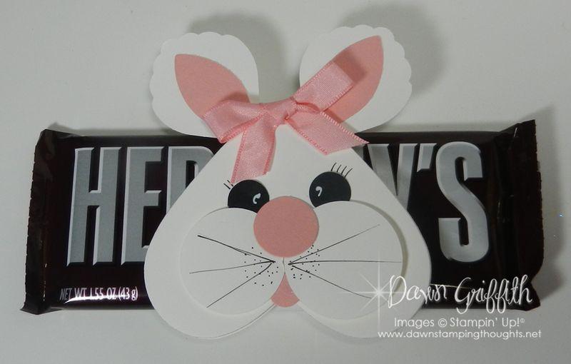 Bunny wrapper