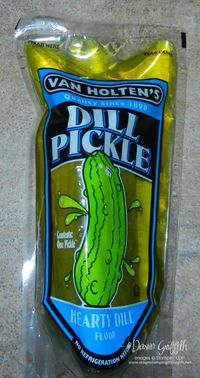 Yummy Pickle