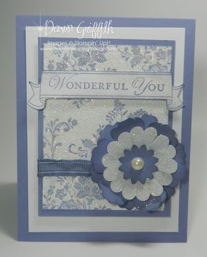 Wonderful You #1