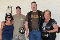 Harley ride Wednesday at  Disney