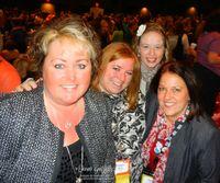 Dawn , Dawn R , Patty & Kristine Leadership 2012
