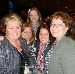 The Gang at Leadership 2012