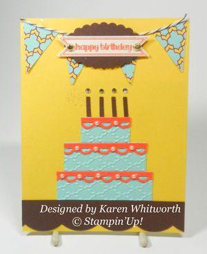 Convention swap from Karen Whitworth