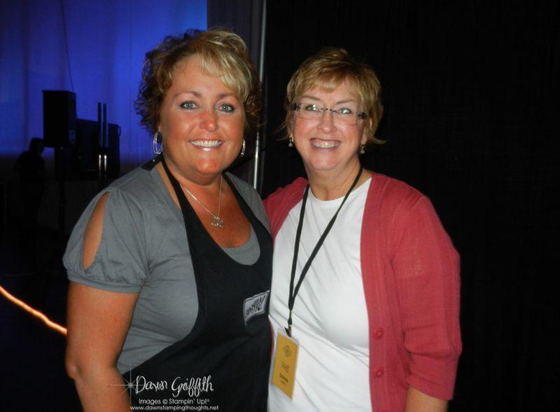 Donna Griffith & Dawn Griffith