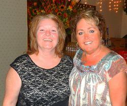 Brenda & Dawn  9-29-2012