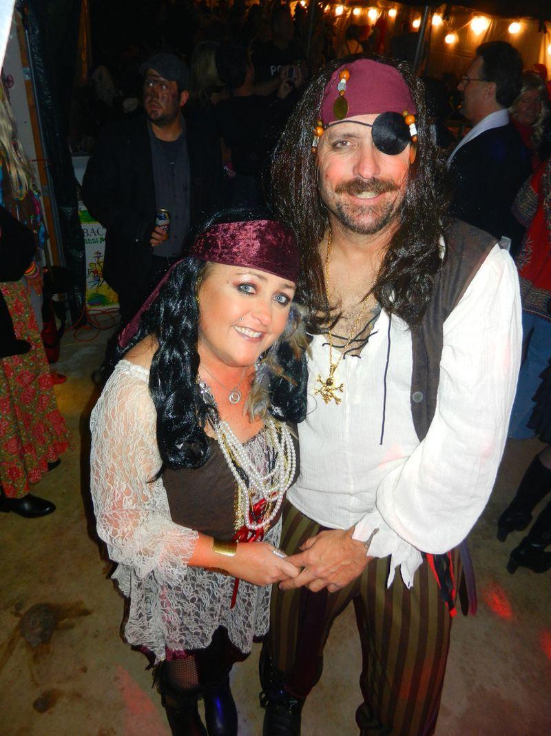Pirates #7