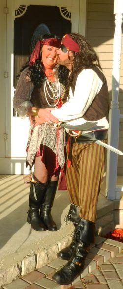 Pirates #3